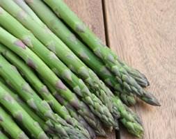 asparagus Ariane F1 hybrid crowns