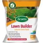 Scotts evergreen autumn lawn builder 8kg (400 sq m)