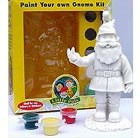 Paint Your Own Gnome
