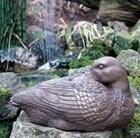 bronze-duck