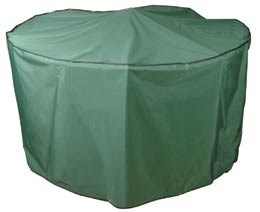 Bosmere premier 4-6 seater patio Set cover (P020)