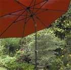 green-fabric-aluminium-frame-and-pole-3m-parasol