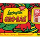 12 bags of levington gro-bags - 50 litres