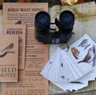 Bird watching ornithologist kit