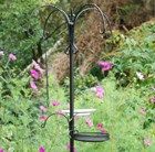 Deluxe bird feeding station kit