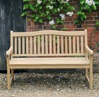 traditional-garden-bench