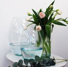recycled-glass-rounded-small-vase
