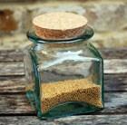 recycled-glass-seed-storage-jar
