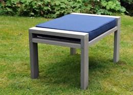 Craft footstool - Side table