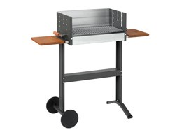 Dancook 5200 charcoal barbecue