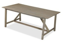 Oban dining table