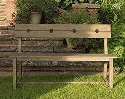 Oban bench