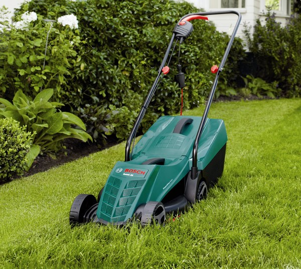 Lawn Mower Buying Guide - GrassTools.com - Lawn Mowers, Edgers