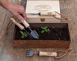 De Wit small propagating tools