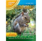 grow your own pet food for Squirrels
