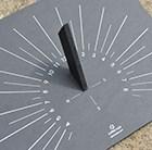 horizontal-sundial