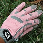ladies-elite-pink-bionic-gloves