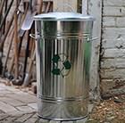 galvanised-recycling-bin