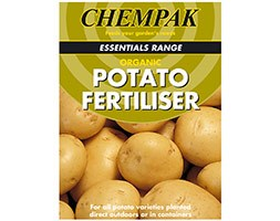 Chempak potato fertiliser