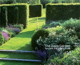 The barn garden by Tom and Sue Stuart-Smith