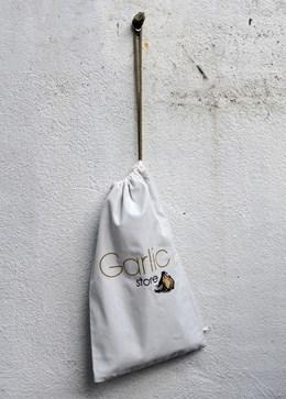 Garlic store bag
