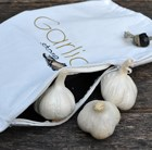 Garlic store bag