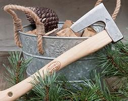 De Wit gardener's axe