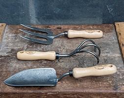 De wit tool gift set