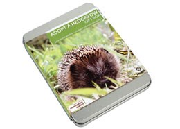 Adopt a hedgerow gift