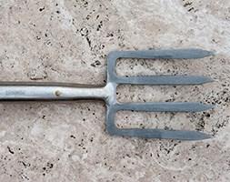 Sneeboer ladies fork