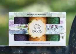 Twool gift box - bright