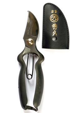Japanese secateurs