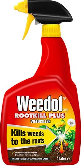 Weedol gun rootkill plus