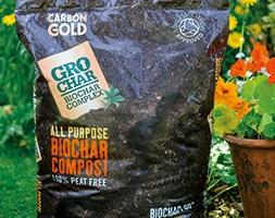 All purpose compost