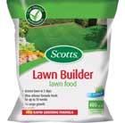 Scotts evergreen lawn builder 8kg (400 sq m)
